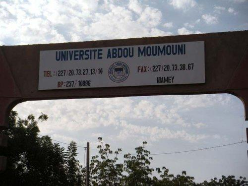 Niger : Une manifestation d'étudiants fait un mort à Niamey