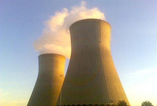 Le Niger lancera la construction de sa première centrale nucléaire en 2026