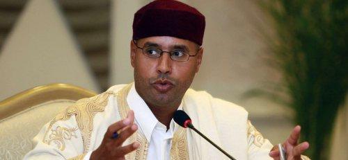 Un comité de soutien pour Saïf al-Islam Kadhafi à Niamey