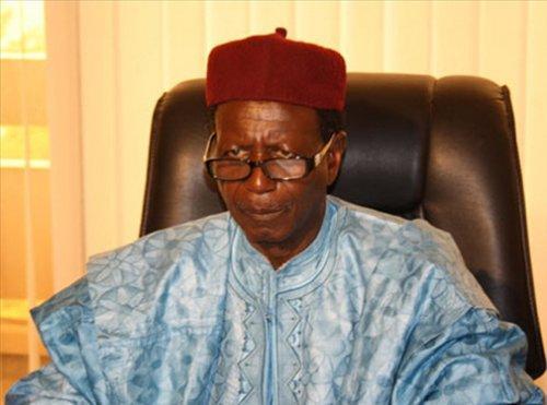 Le ministre du Pétrole interpellé sur les conséquences socio-économiques des sites d'exploitation du pétrole d'Agadem
