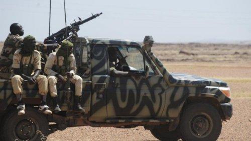 La guerre contre Boko Haram à Diffa est terminée, selon le gouverneur de la région