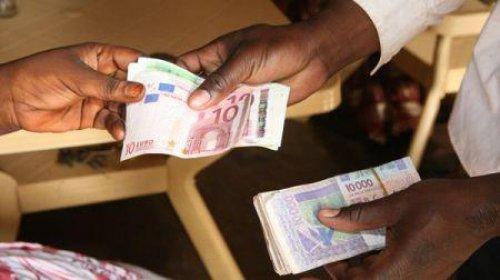 Les transferts de la diaspora en repli pour la deuxième année consécutive