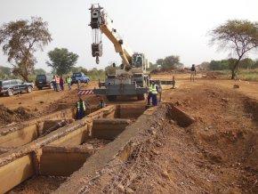 Accueil niamey et les 2 jours for Chambre de commerce du niger