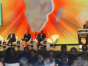 le-niger-etait-represente-par-le-secteur-prive-au-forum-afrique-developpement-a-casablanca