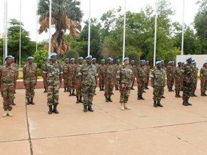un-nouveau-contingent-nigerien-pret-au-deploiement-sous-la-banniere-de-la-minusma