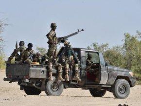 le-niger-lance-l-operation-dongo-contre-les-terroristes-venant-du-mali