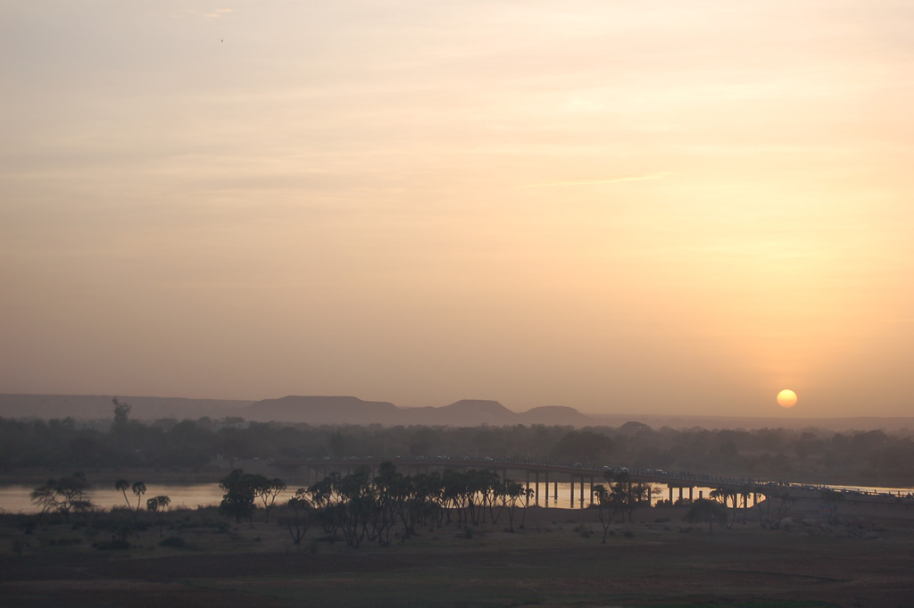 Niger river in Niamey2
