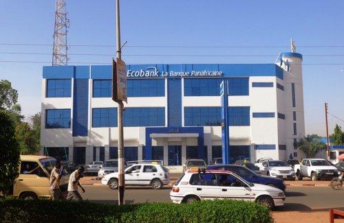 Une mise au point d'Ecobank Niger