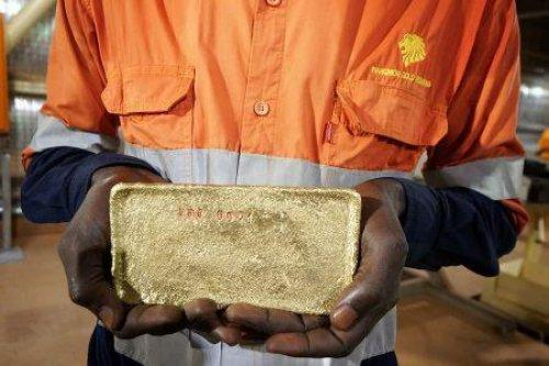 Burkina Faso : la mine d'or Wahgnion entre en production