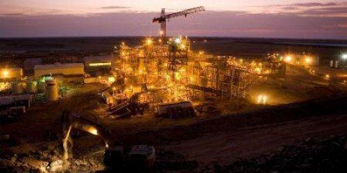 Burkina Faso: la mine d'or Boungou entre en phase de production commerciale