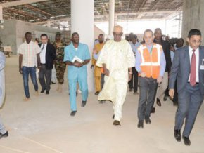 les-travaux-de-l-aeroport-international-diori-hamani-ont-atteint-un-taux-global-de-realisation-de-62