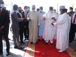 niger-inauguration-de-l-hotel-des-finances