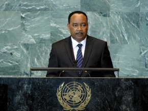 niger-une-presence-diplomatique-remarquee-depuis-2011